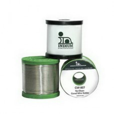 Alpha Metals - Tin Lead Flux Cored Solder
