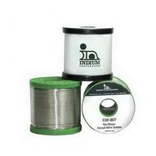 Alpha Metals - Tin Lead Flux Cored Solder