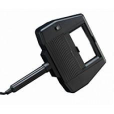 Luxo Handheld UV Magnifier, Part Number 16405BK